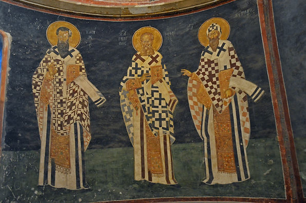 Parekklesion of Chora.jpg