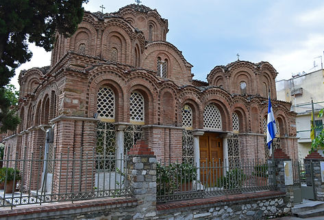 Church of St. Catherine (Thessaloniki).j
