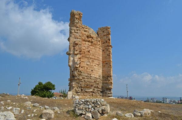 Church of St. Thecla (Hagia Thekla/Seleu
