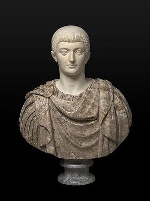 Emperor Constans