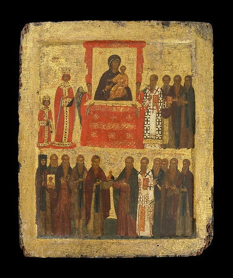 Icon with the Triumph of Orthodoxy.jpg