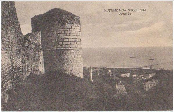 1930 KALAJA E DURRESIT.jpg