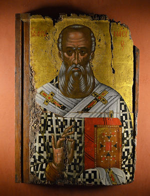 Icon of St. Athanasius (15th century).jp