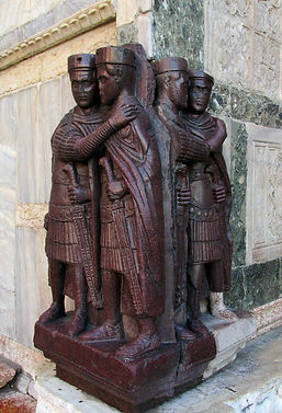 Portrait of the Four Tetrarchs.jpg