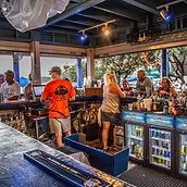 Blu's Bar Volente Beach