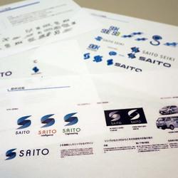企業ロゴデザイン連携