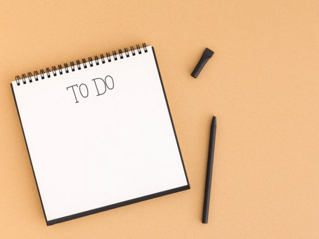Declutter Your To-Do List, Right Now!