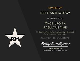 Top Anthology Best Anthology