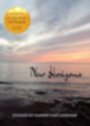 Promo New Horizons Cover  eBookSIBA 2017