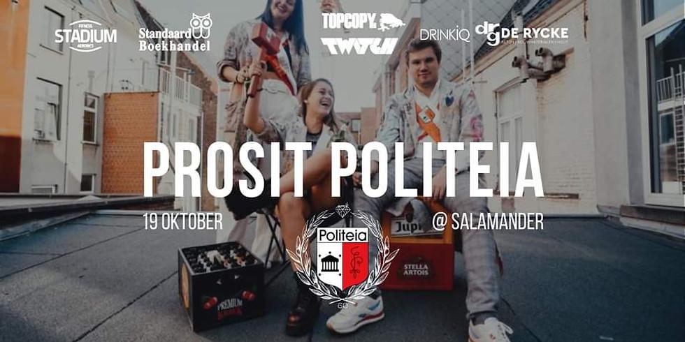Prosit Politeia (Online)