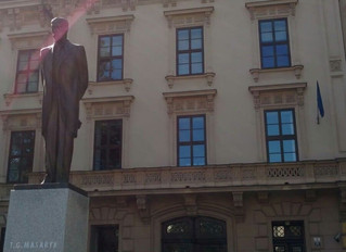 Erasmus- Brno, Tsjechië