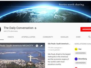 10 YouTubekanalen die elke politieke wetenschapper moet kennen