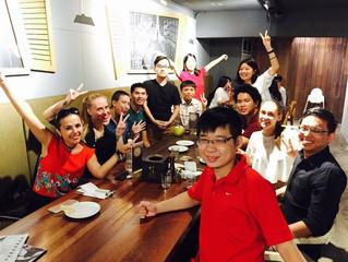Erasmus - Op uitwisseling naar een eiland in de Oost-Chinese Zee