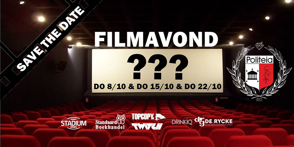 Filmavond 2