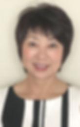 平松満智子 MaNa代表