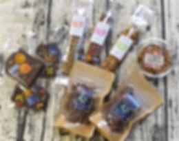 Natural Sweets MaNa