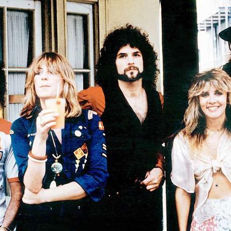 """Το TikTok διπλασίασε τα streams του """"Dreams"""" των Fleetwood Mac"""