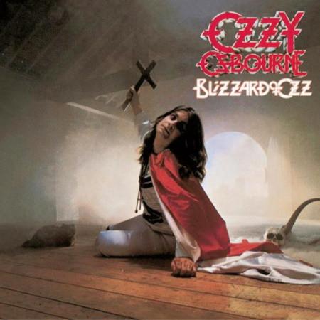 40 χρόνια Blizzard of Ozz