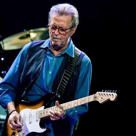 #RockThisDay – 30 Μαρτίου: Γεννιέται ο Eric Clapton