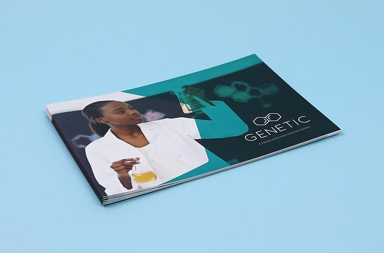 Genetic Brochure