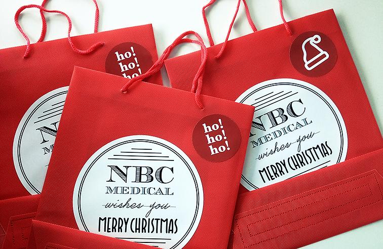 NBC Medical Christmas