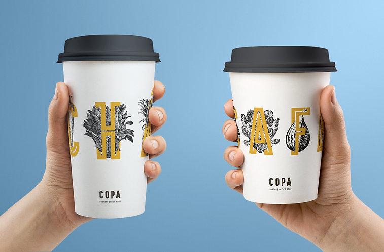 COPA packaging