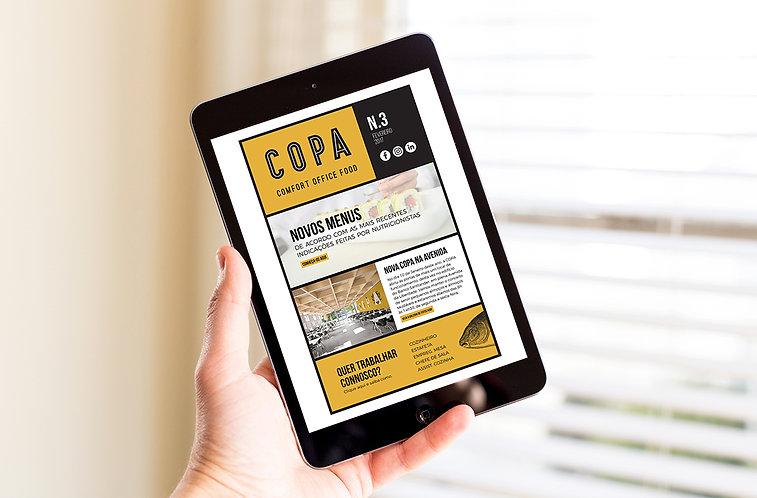 COPA newsletter