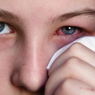 Medical Eye Exam