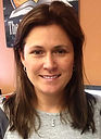 Photograph of guidance counselor Keri Kaufmann