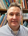 Photograph of guidance counselor Michael Delaney