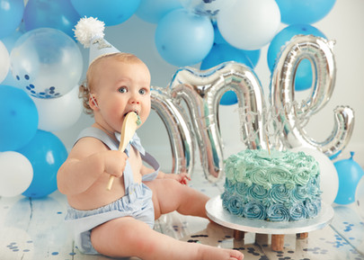 He is One!