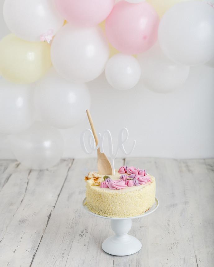 Cake Smash Mansfield