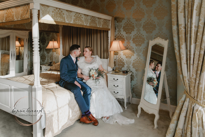 Mansfield Notts Wedding Photographer