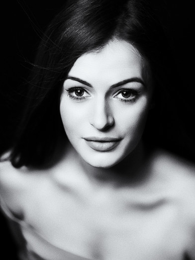 Portrait Photography Mansfield
