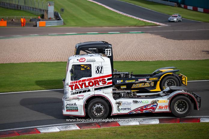 Taylors Trucksport Racing
