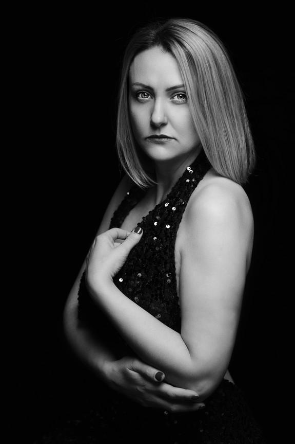 Portrait Photographer Mansfield