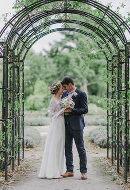 Wedding Photographer Retford