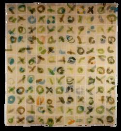 Markings Cipher