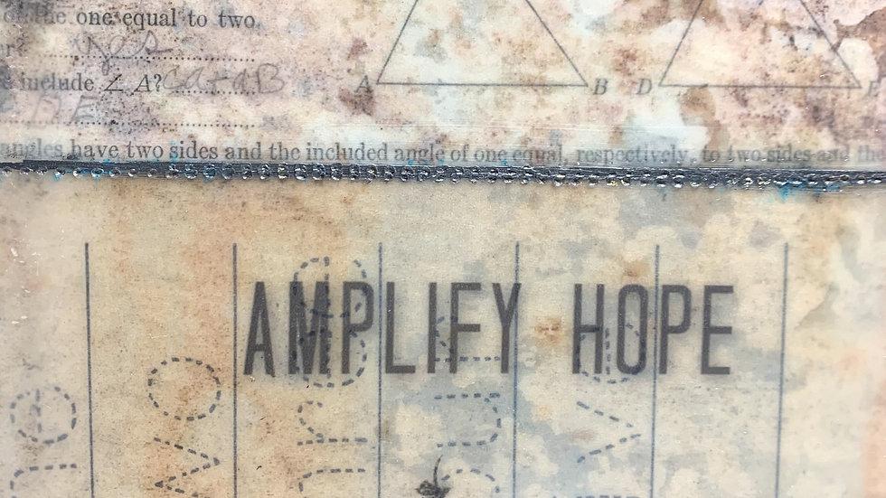 Amplify Hope