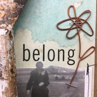 belong book