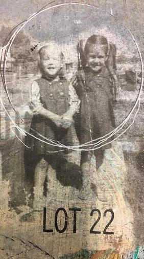 Happy Birthday beloved sister Terri 💙 _