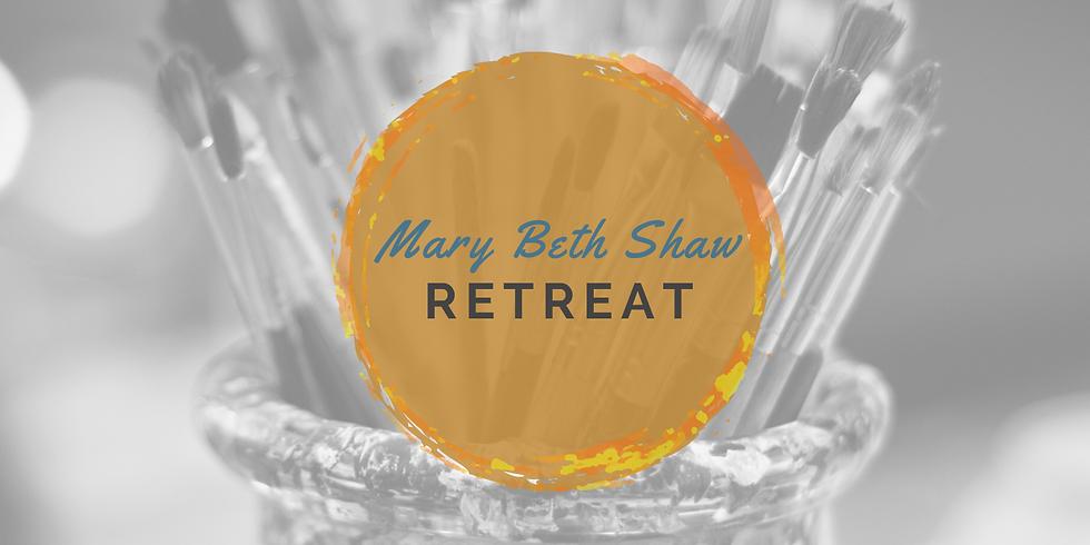 Mary Beth Shaw