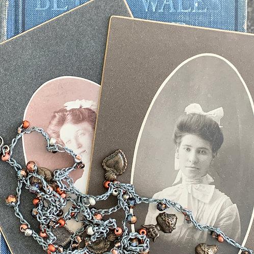 Betty Wales Junior