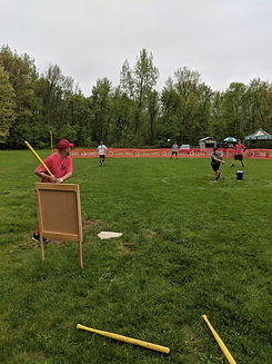 Wiffle Classic - Tournament With Wheel House