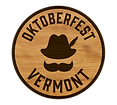 Oktoberfest Vermont Logo