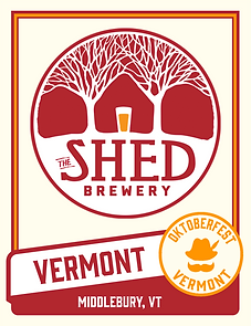 shed brew