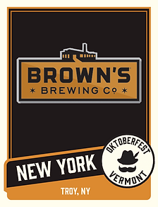 browns brewing