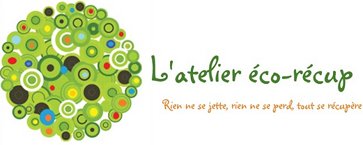 latelier-ecorecup lyon upcycling recup atelier