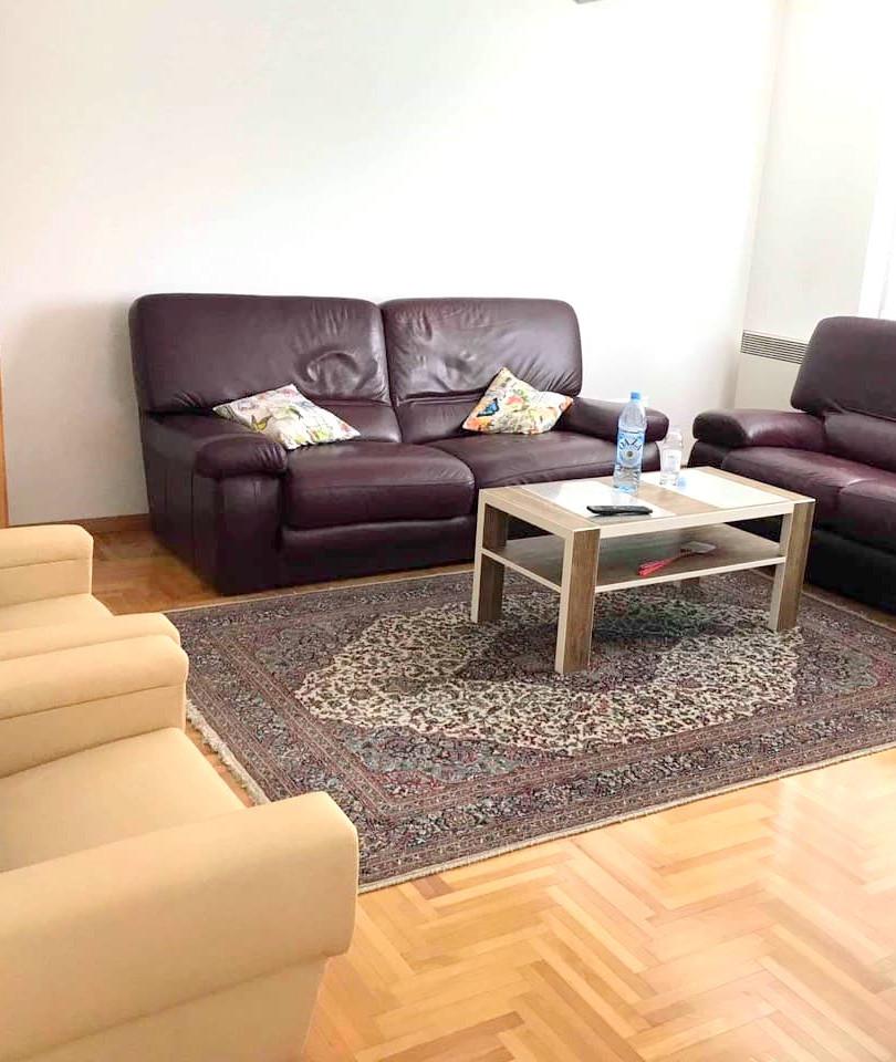 Stan, Sip, 50 m2