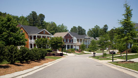 Study finds property values thrive near transit